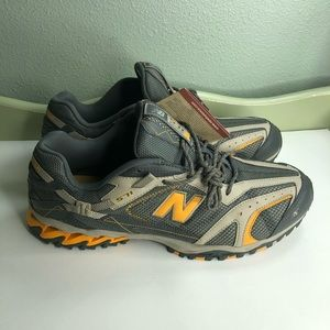 42cb46a9bccfe New Balance Shoes - New balance 511 all terrain hiking shoes men sz 15